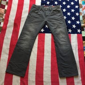 Cult of Individuality Hagan Japanese Selvedge 34